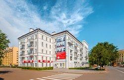 Aparthotel Yuzhny