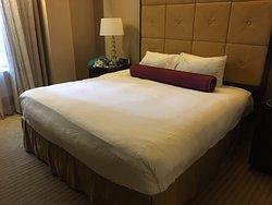 Un clásico y precioso hotel