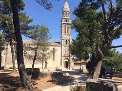 Notre Dame de Beauregard