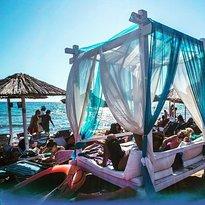 Wave Beach Bar