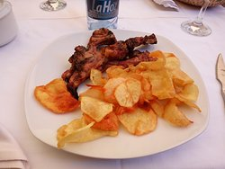 Chuletillas