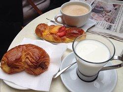 Vaniglia Cafe