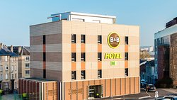 B&B Hôtel Limoges Gare