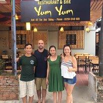 Yum Yum Restaurant And Bar