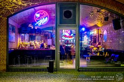 The Hat Jazz Bar Berlin