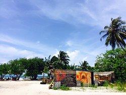 Jail Break Surf Inn