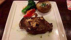 Outback Steakhouse Samsan Store