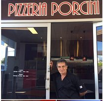 Pizzeria Porcini