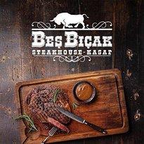 Bes Bicak Steak House - Kasap