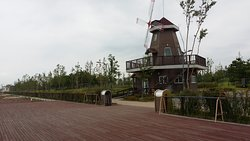 Solchan Park