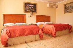 Hotel Posada del Sol Inn