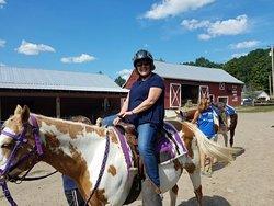 K&K Equestrian Center