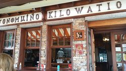 Bar Kilowatio
