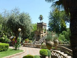 Jardin Público