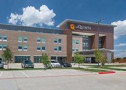 La Quinta Inn & Suites Plano - Legacy