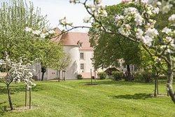 Chateau du Bost