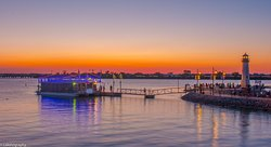 Harbor Lights Cruises