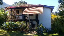 Pousada Villa Januaria