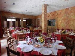 Restaurante Antigua Venta