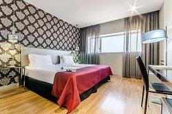 Eurostars Executive Hotel