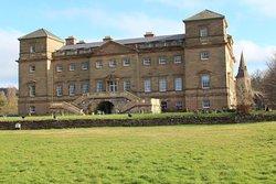 Hagley Hall