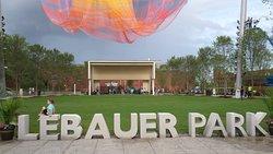 LeBauer Park