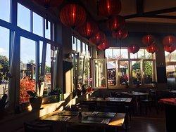 Mai Tai Restaurant