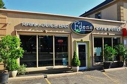 Edens Cafe