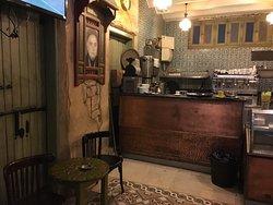 Cafe Kemour