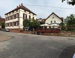 Das Landhotel Gernert