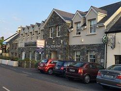 Maol Reidh Hotel