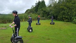 Bude Segway & Outdoor Pursuits