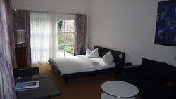 domicil Residenz Hotel Bad Aachen