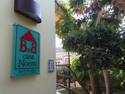 Casa Noemi Bed and Breakfast