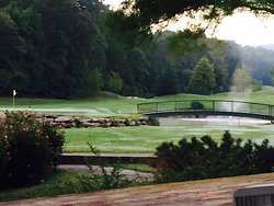 Ledgestone Country Club