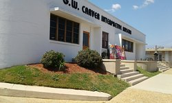 George Washington Carver Interpretive Museum