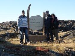 Qaummaarviit Territorial Park