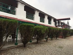 lovely heritage hotel in mussoorie.