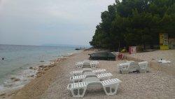 Slatina Beach