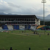 Pallekele International Cricket Stadium