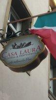 Casa Laura Pizzeria