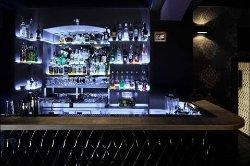 Cardinal's Burlesque Bar