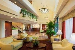 Doubletree Suites by Hilton Hotel Cincinnati - Blue Ash