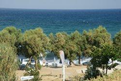 1 week verblijf in het hotel Rethymnon Mare