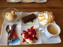 Cafe Gourmound