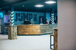 Jump Inc, Trampoline Park