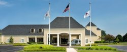 DoubleTree by Hilton Hotel Chicago Wood Dale - Elk Grove