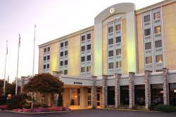 DoubleTree by Hilton Hotel Pittsburgh Airport