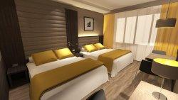 米蘭勞倫緹吉歐創意酒店