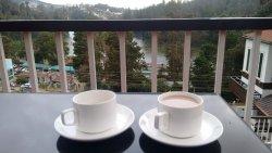 Great stay at Hotel Darshan beside Ooty lake...